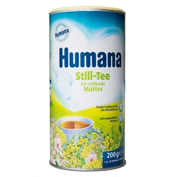 Trà thảo dược Humana Still-Tee - 195.000đ