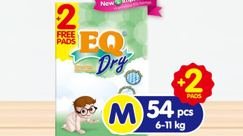EQ Dry