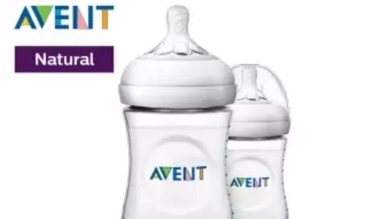 Philips Avent Baby Bottle