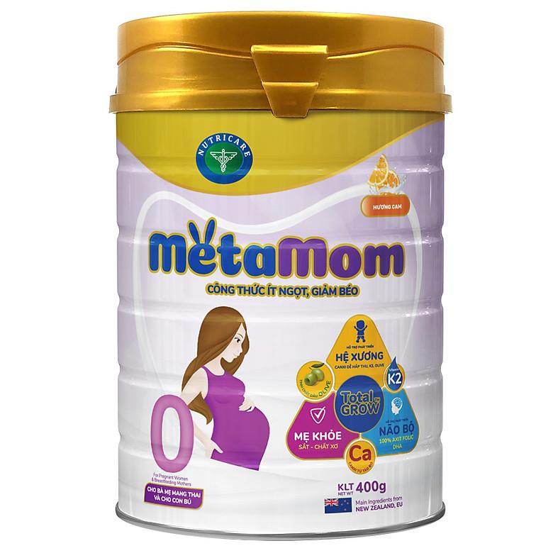 Sữa bột Nutricare MetaMom - 329.000đ