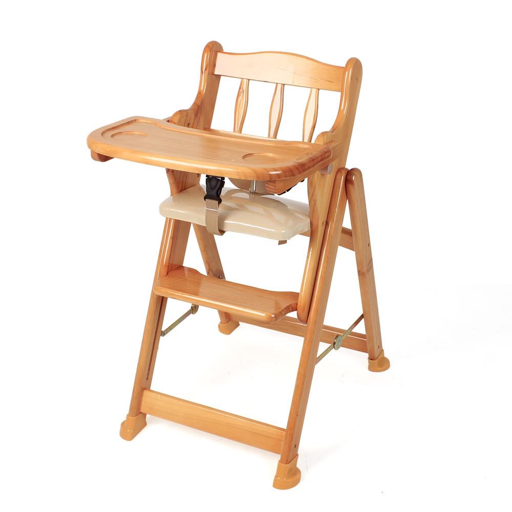 Ghế gỗ cao cấp Autoru cho bé ăn dặm - 1.150.000đ