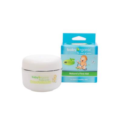 BabyOrganix Nature's First Aid Cream (30g)