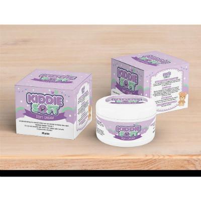 Kiddiesoft Soft Cream