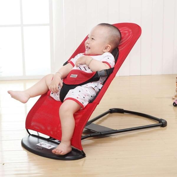 Ghế rung, nhún đa năng cho bé từ 0 đến 2 tuổi - 175.000đ