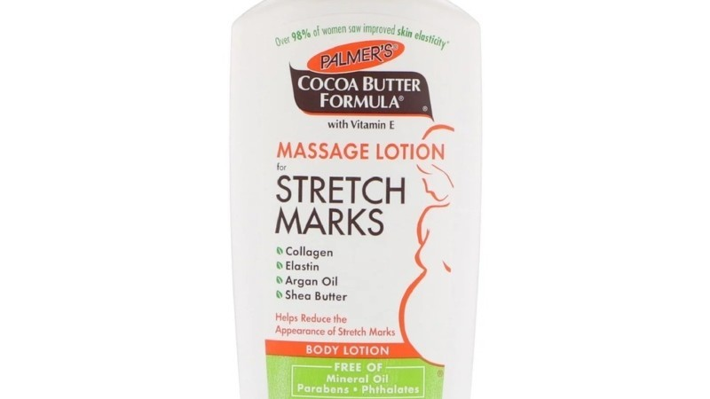 Palmer's Cocoa Butter Formula Massage Lotion
