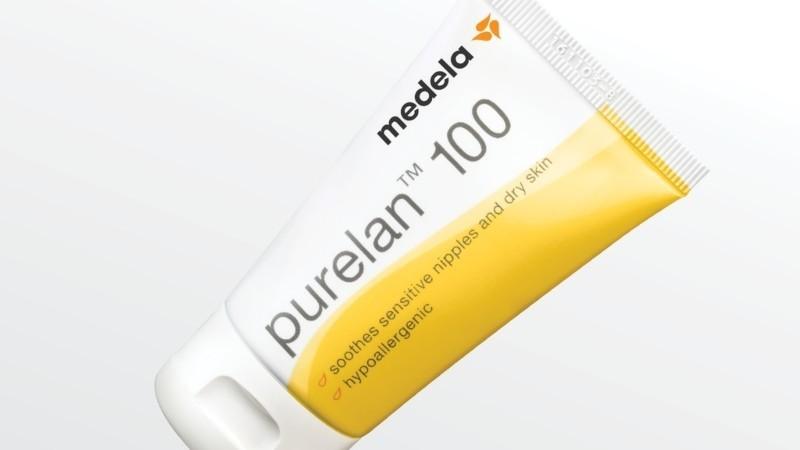 Medela Purelan Lanolin Cream (37g)