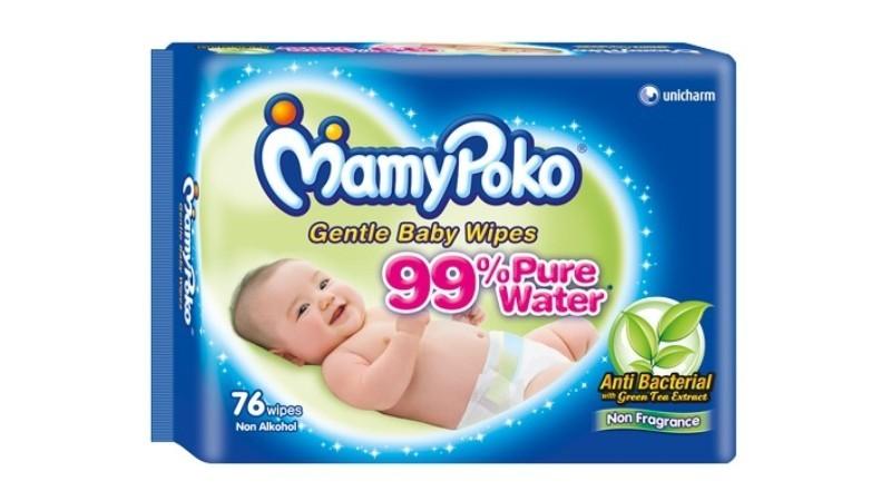 Mamypoko Baby Wipes