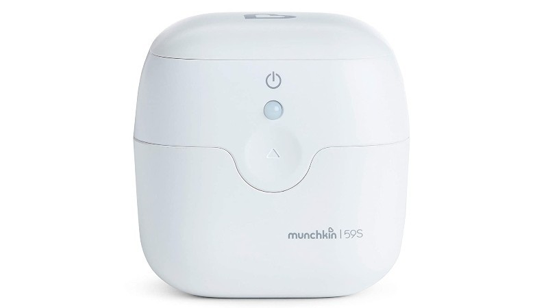 Munchkin UV Sterilizer