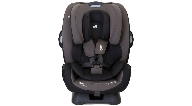 Joie Dark Pewter Convertible Car Seat