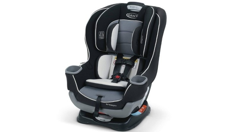 Graco Car Seat Extend2Fit