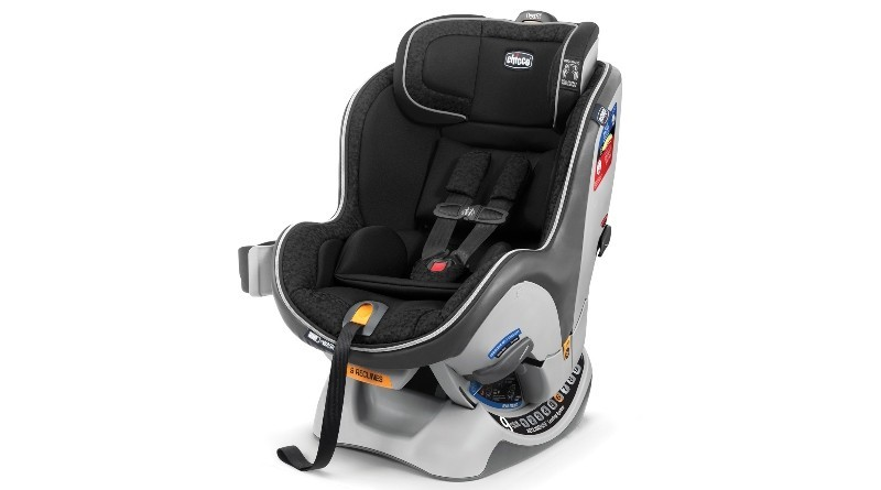 Chicco NextFit Zip Car Seat for Baby
