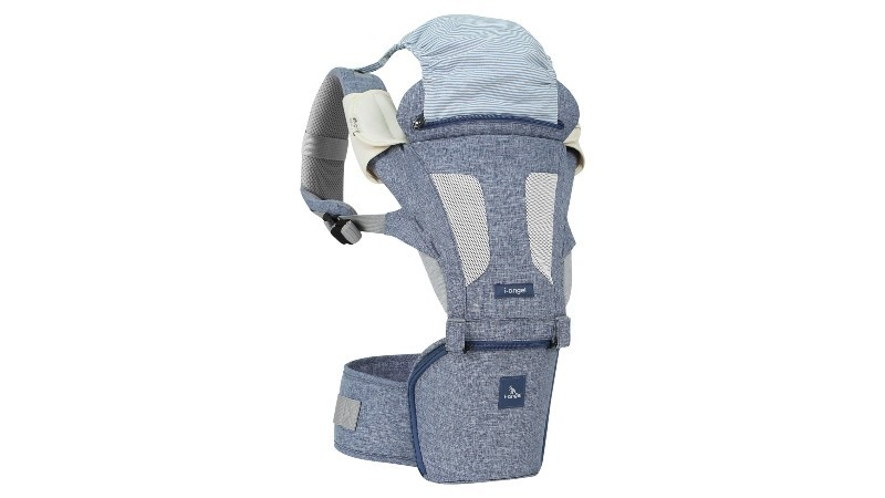 I-Angel New Magic 7 Hipseat Carrier