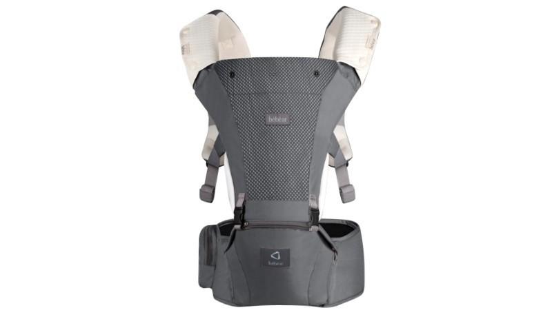 Bebear Mesh Plus Hip Seat Carrier