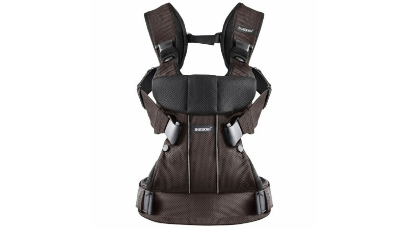 Baby BJorn Baby Carrier One Mesh