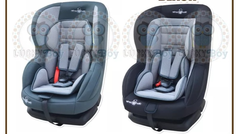 Lucky Boy Carseat for Baby