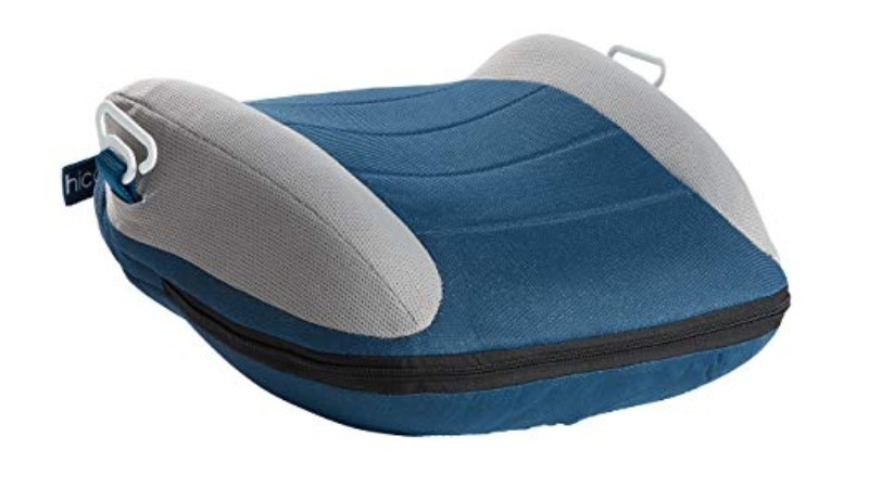 Hiccapop Inflatable Booster Car Seat