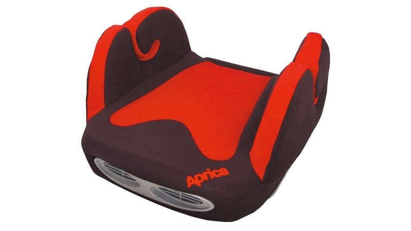 Aprica Euro Junior Impact Booster Car Seat