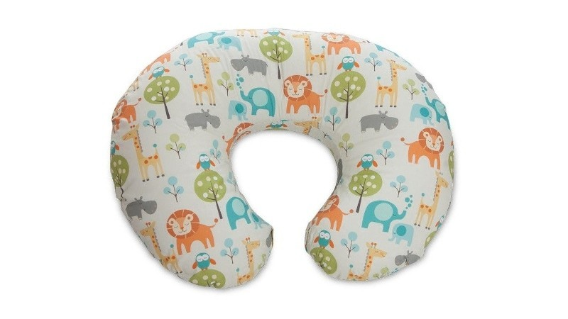 Chicco Boppy Pillow with Slipcover