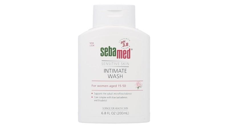 Sebamed Feminine Intimate Wash 3.8