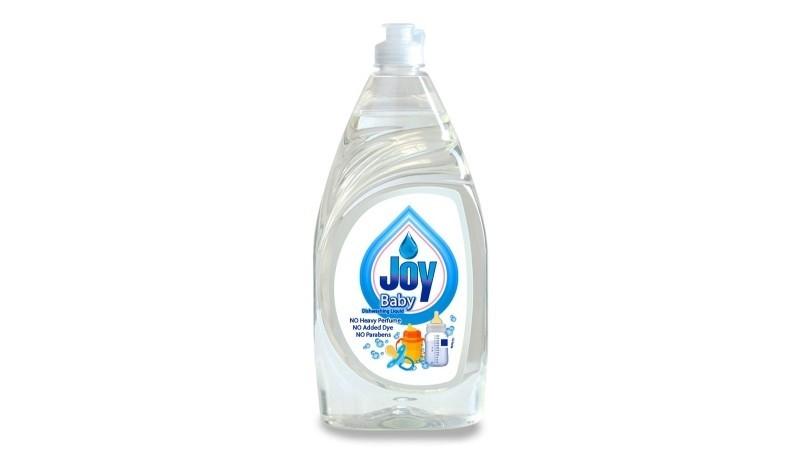 Joy Baby Dishwashing Liquid 495mL