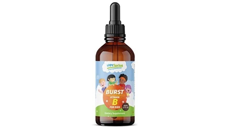 Burst Vitamin B Complex