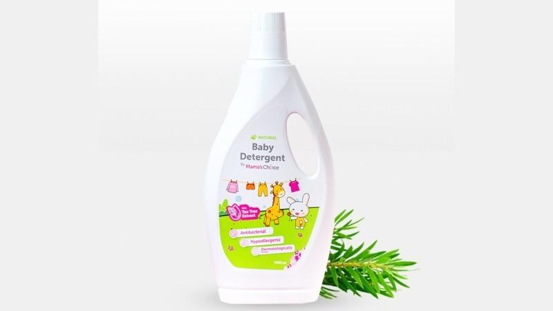 Mama's Choice Baby Detergent