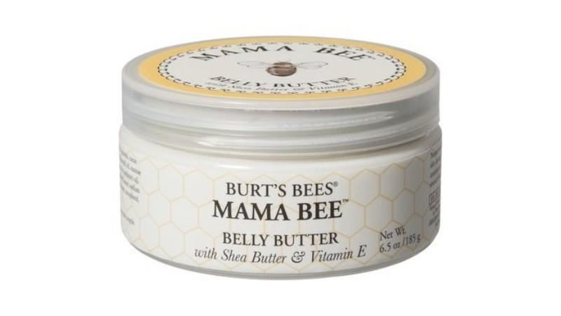 Burt's Bees Mama Bee Belly Butter, 6.5 oz