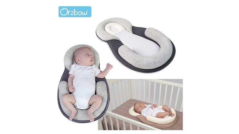 Orzbow Portable Baby Bed Mattress