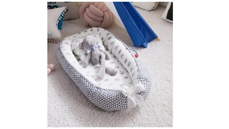 Portable Baby Nest