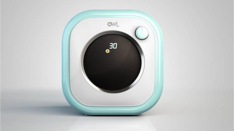 OWL Baby - UV Sterilizer with Dryer