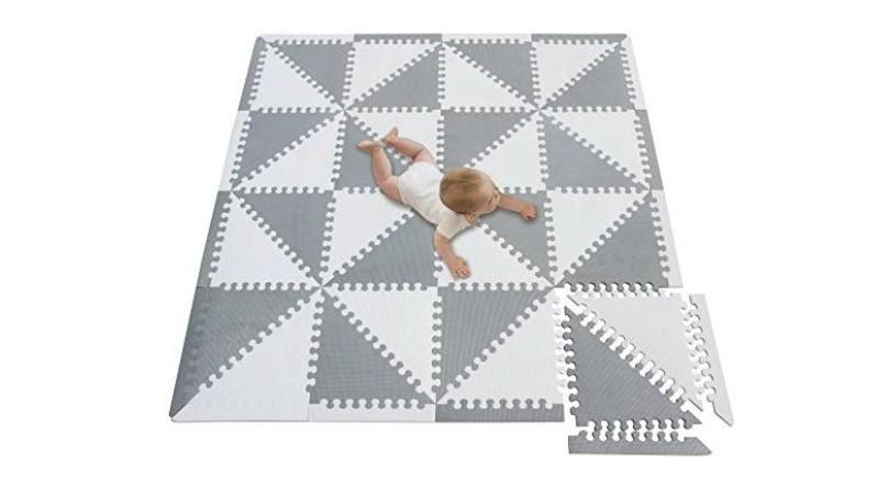 Babyboon EVA play mat