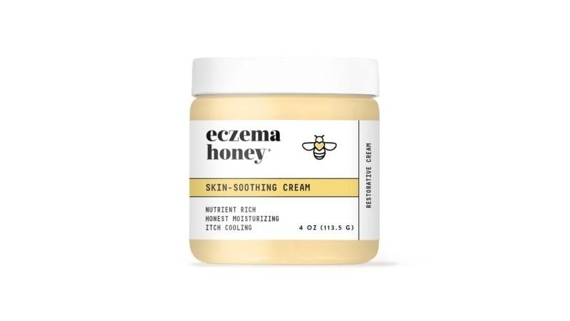 ECZEMA HONEY Original Skin-Soothing Cream