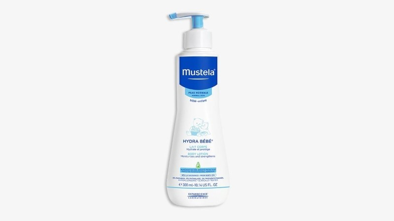 Mustela Clearance Hydra Bebe Body Lotion 100ml