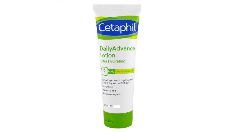 Cetaphil Daily Advance Ultra Hydrating Lotion 85g
