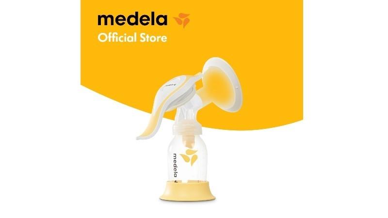Harmony Manual Breast Pump by Medela