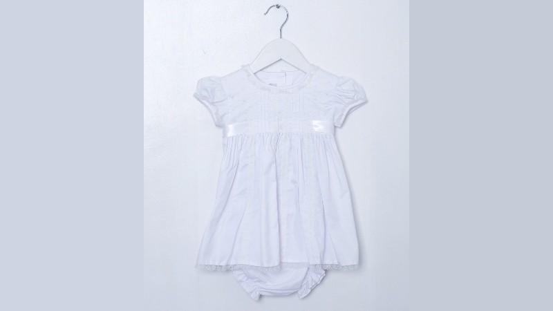 Hannah Christening Dress Set