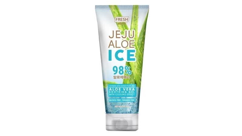 Fresh Skinlab Jeju Aloe Ice Soothing Gel (230ml)