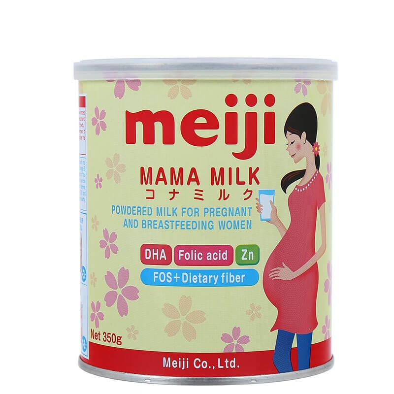 Sữa Bột Meiji Mama dành cho bà bầu