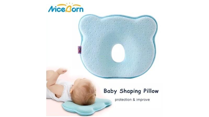 Niceborn Baby Pillow