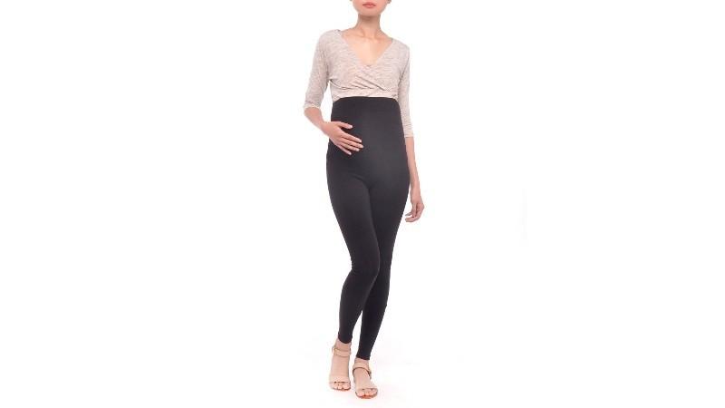 Elin Maternity Leggings