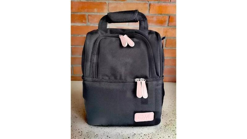 Owl Baby Pump Bag / Breastmilk Storage