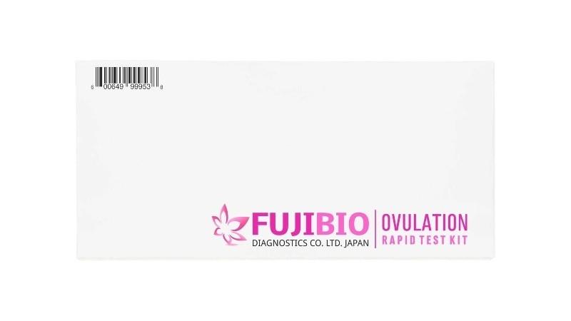 Fujibio Ovulation Test kits