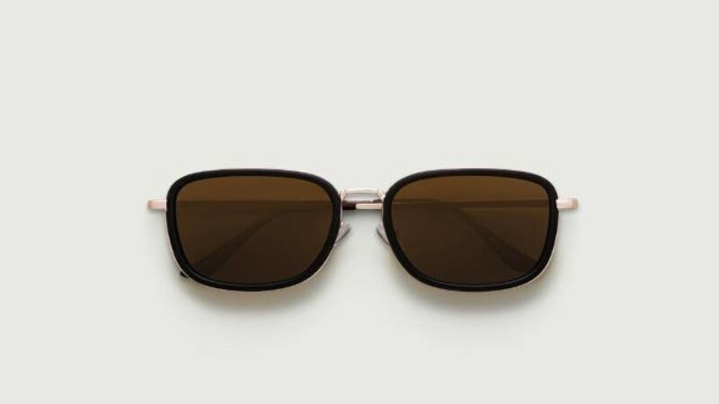 Sunnies Studios Blake Square Sunglasses