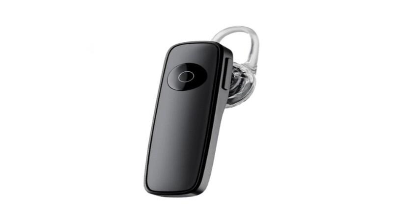 S165 Mono Bluetooth Headset