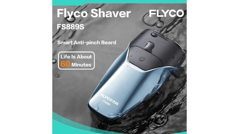 FLYCO-FS889 Electric Razor