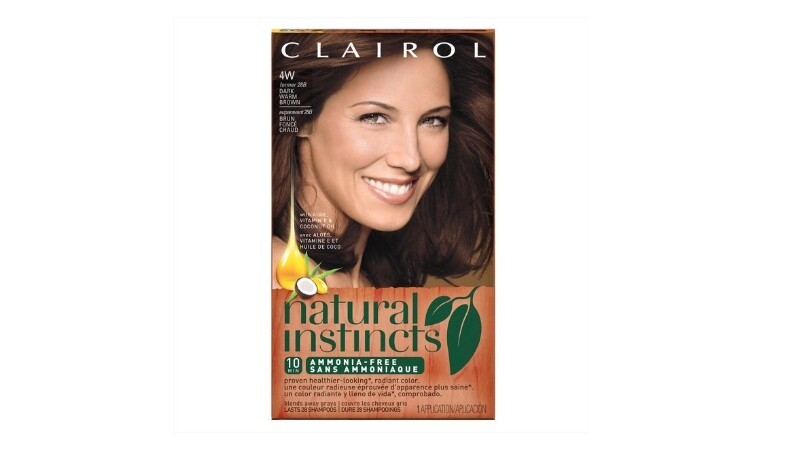 CLAIROL NATURAL INSTINCTS