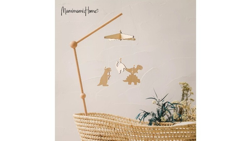MAMIMAMI BABY MOBILE SET