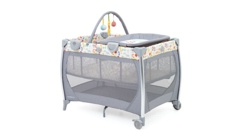 MOTHERCARE BASSINET TRAVEL COT