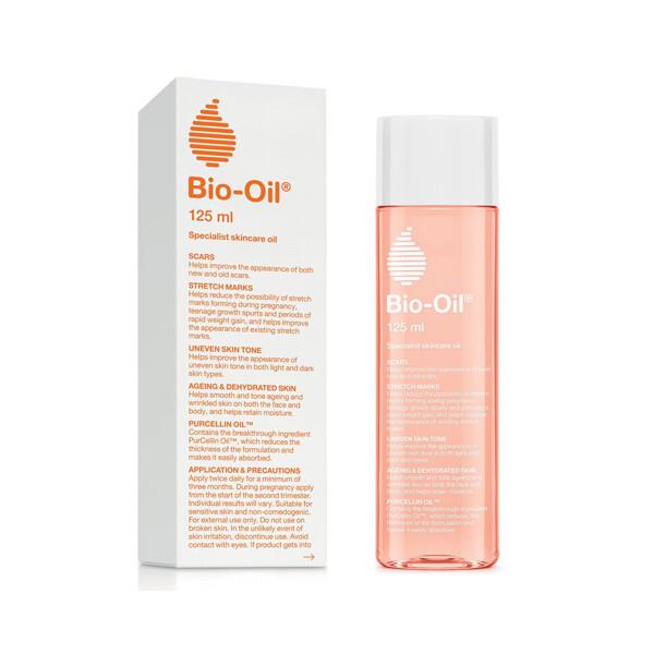 Dầu trị rạn da và làm mờ sẹo Bio - Oil