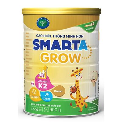 Sữa bột Nutricare Smarta GROW